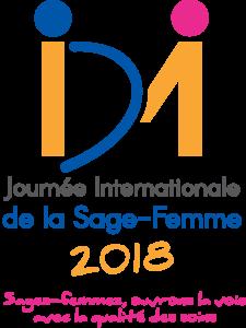 5 mai 2018, journée internationale de la sage-femme