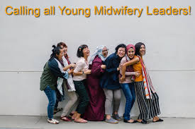 ICM – Calling all young Midwifery leaders !