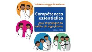 Les compétences essentielles pour la pratique de sage-femme (ICM)